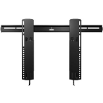 "Sanus Systems VLT16 80"" Black flat panel wall mount"