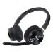 ASUS HS-W1 auricular con micrófono Diadema Binaural Negro