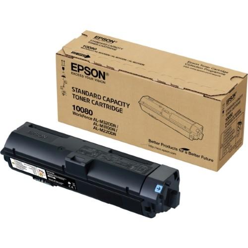 Epson C13S110080 (10080) Toner black, 2.7K pages