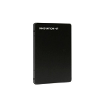 Innovation IT 00-1024999 external solid state drive 1000 GB Black