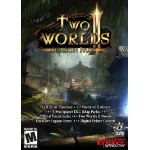 TopWare Interactive Two Worlds II: Season Pass Mac/PC Videospiel