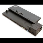 Lenovo 00HM917 notebook dock/port replicator Wireless WiGig Black