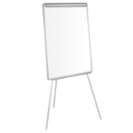Bi-Office EA2306045 magnetic board Lacquered steel 700 x 1000 mm Grey,White