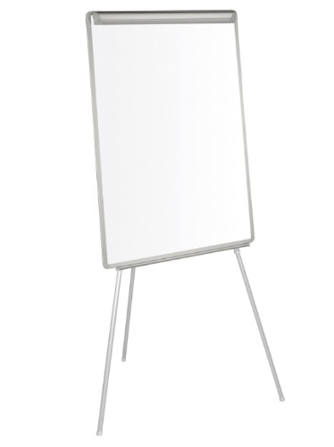 Bi-Office EA2306045 magnetic board Lacquered steel 700 x 1000 mm Grey, White