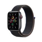 Apple Watch SE OLED 40 mm Grey 4G GPS