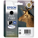 Epson C13T13014012 (T1301) Ink cartridge black, 945 pages, 25ml