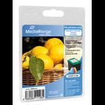 MediaRange C8766EE Cyan,Magenta,Yellow 1 pc(s)