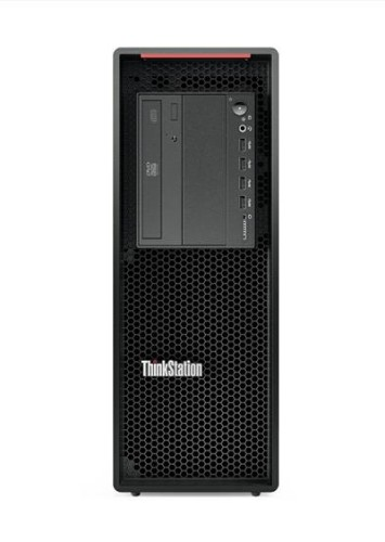 Lenovo ThinkStation P520 W-2275 Tower Intel Xeon W 16 GB DDR4-SDRAM 512 GB SSD Windows 10 Pro for Workstations Workstation Black