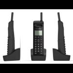 EnGenius EP-802H Caller ID Black telephone