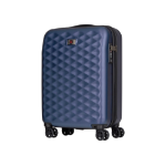 Wenger/SwissGear 605728 luggage Trolley Blue 32 L Polycarbonate