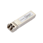 Black Box LSP441 network transceiver module Fiber optic 10000 Mbit/s SFP+ 850 nm