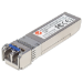 Intellinet Transceiver Module Optical, 10 Gigabit Fiber SFP+, 10GBase-LR (LC) Single-Mode Port, 10km, MSA Compliant, Equivalent to Cisco SFP+10GB-LR, Fibre, Three Year Warranty