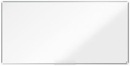 Nobo Premium Plus whiteboard 1974 x 962 mm Steel Magnetic