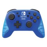 Hori NSW-174U Gaming Controller Black, Blue Bluetooth Gamepad Analogue Nintendo Switch