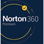 NortonLifeLock Norton 360 Premium 1 license(s)