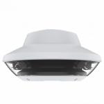 Axis Q6010-E IP security camera Indoor & outdoor Dome 2592 x 1944 pixels Ceiling