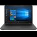 "HP 250 G6 Negro Portátil 39,6 cm (15.6"") 1366 x 768 Pixeles 7ª generación de procesadores Intel® Core™ i5 4 GB DDR4-SDRAM 256 GB SSD AMD Radeon 520 Wi-Fi 5 (802.11ac) Windows 10 Pro"