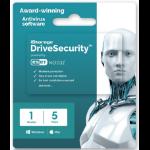 iStorage DriveSecurity  5yr Lic 500-999