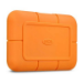 LaCie Rugged 2000 GB Naranja