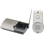 Chamberlain NDIS door intercom system