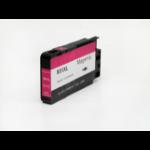 Alpa-Cartridge Comp HP G+G Officejet Pro 8100e Hi Cap Magenta Ink CN047A No 951XL [951XL M(CN047A)]