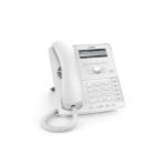 Snom D715 Analog telephone White Caller ID