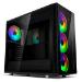 Fractal Design Define S2 Vision - RGB Midi Tower Black