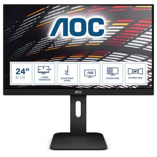 AOC P1 X24P1 computer monitor 61 cm (24