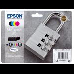 Epson C13T35864020 (35) Ink cartridge multi pack, 16,1ml + 3x9,1ml, Pack qty 4