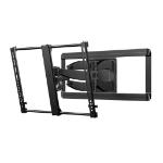 "Sanus Systems VLF628-B2 flat panel wall mount 2.29 m (90"") Black"