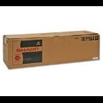Sharp MX-51GTYA Toner yellow, 18K pages