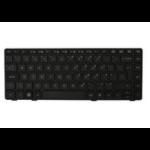 HP 641834-041 German Black