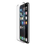 Belkin SCREENFORCE Invisiglass Clear screen protector Mobile phone/Smartphone Apple 1 pc(s)