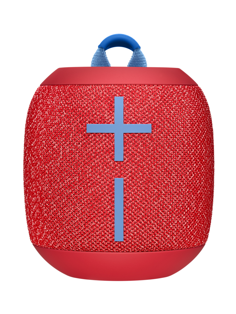 Ultimate Ears WONDERBOOM 2 Azul, Rojo