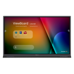 """Viewsonic IFP7552-1B touch screen monitor 190.5 cm (75"""") 3840 x 2160 pixels Dual-touch Black"""