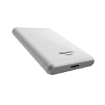 ADATA AHV100-1TU3-CWH 1000GB White external hard drive