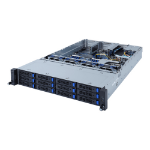 Gigabyte R262-ZA1 Socket SP3 Rack (2U)