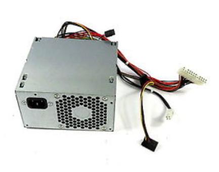 HP 801550-001 power supply unit 180 W Grey