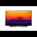 "LG OLED65C8PLA TV 165.1 cm (65"") 4K Ultra HD Smart TV Wi-Fi Black"