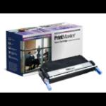 PrintMaster Black Toner Cartridge for HP LaserJet 4700