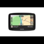 TomTom GO Basic navigator