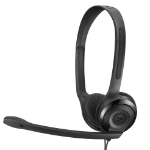 Sennheiser PC 5 CHAT Binaural Head-band Black