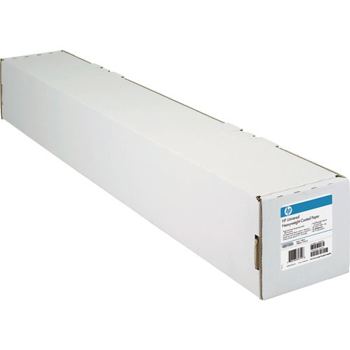 HP Universal HW Coated Paper 610mmx30.5m