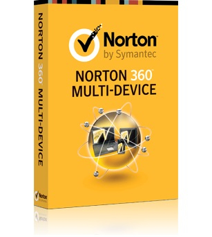 Symantec Norton 360 Multi Device 2014 3 User 1 Year - Win, Mac, Android, iOS (Download)