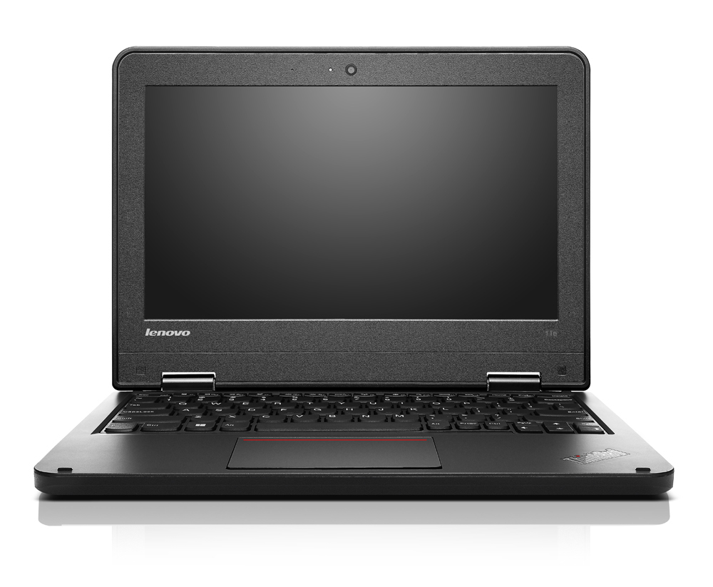 "Lenovo ThinkPad 11e 1.83GHz N2940 11.6"" 1366 x 768pixels Black"