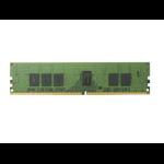 HP 4GB DDR4 2400MHz memory module