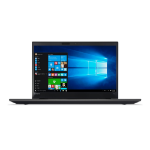 "Lenovo ThinkPad P51s 2.5GHz i7-6500U 15.6"" 1920 x 1080pixels Black Mobile workstation"