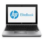 "HP EliteBook 2170p 1.8GHz i5-3427U 11.6"" 1366 x 768pixels Silver"