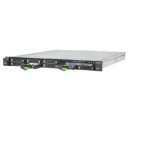 Fujitsu PRIMERGY RX1330 M2 server 3 GHz Intel® Xeon® E3 v5 E3-1220V5 Rack (1U) 450 W