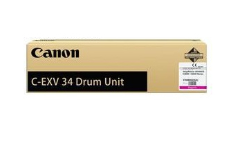 Canon 3788B003 (C-EXV 34) Drum kit, 36K pages